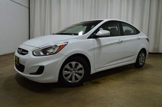 2016 Hyundai Accent SE in Merrillville IN, 46410