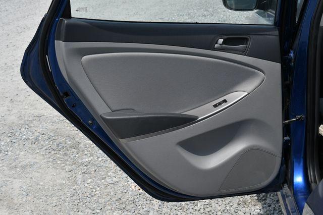2016 Hyundai Accent SE Naugatuck, Connecticut 10