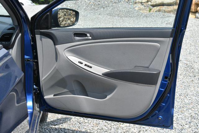 2016 Hyundai Accent SE Naugatuck, Connecticut 8