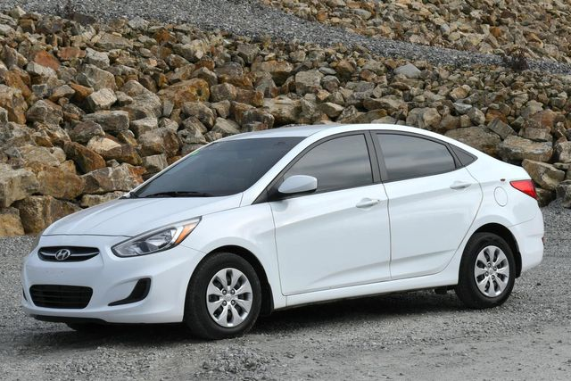 2016 Hyundai Accent SE Naugatuck, Connecticut