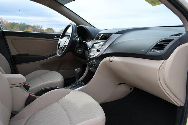 2016 Hyundai Accent SE Naugatuck, Connecticut 1