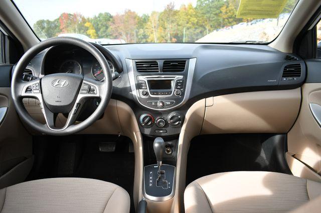 2016 Hyundai Accent SE Naugatuck, Connecticut 9