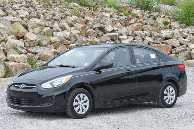 2016 Hyundai Accent SE Naugatuck, Connecticut
