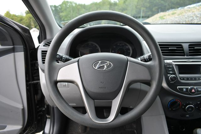 2016 Hyundai Accent SE Naugatuck, Connecticut 17