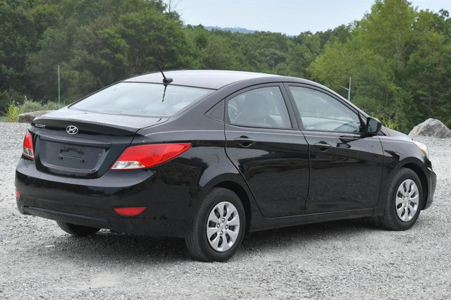 2016 Hyundai Accent SE Naugatuck, Connecticut 4