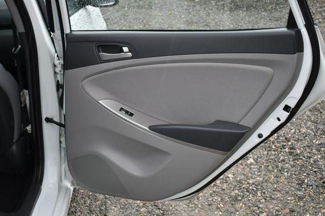 2016 Hyundai Accent SE Naugatuck, Connecticut 11