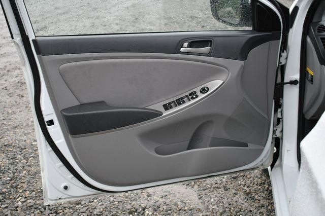 2016 Hyundai Accent SE Naugatuck, Connecticut 16