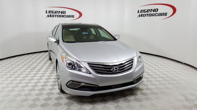 2016 Hyundai Azera Limited in Carrollton, TX 75006