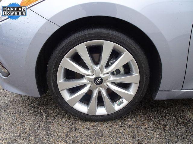 2016 Hyundai Azera Limited Madison, NC 10