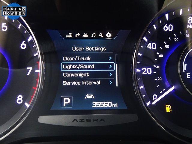 2016 Hyundai Azera Limited Madison, NC 13