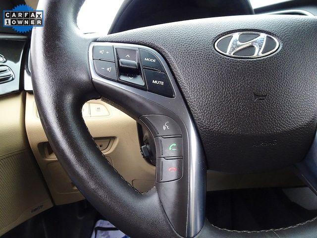 2016 Hyundai Azera Limited Madison, NC 15