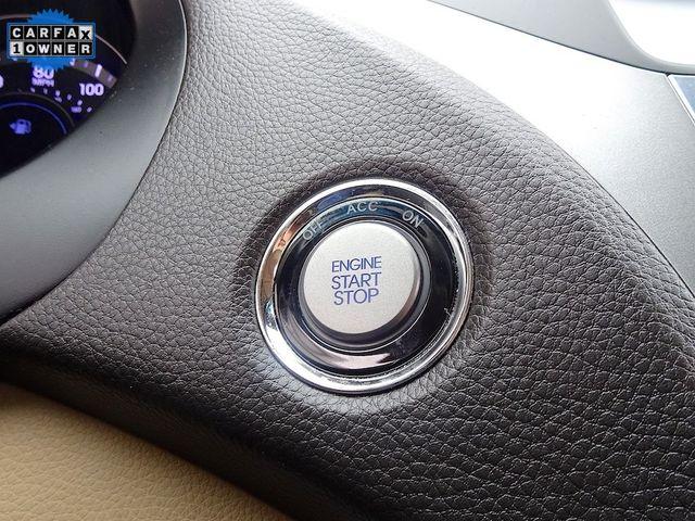 2016 Hyundai Azera Limited Madison, NC 17