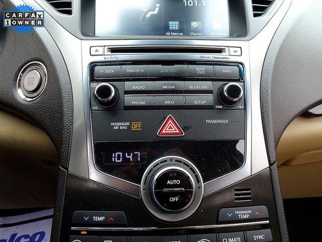 2016 Hyundai Azera Limited Madison, NC 20