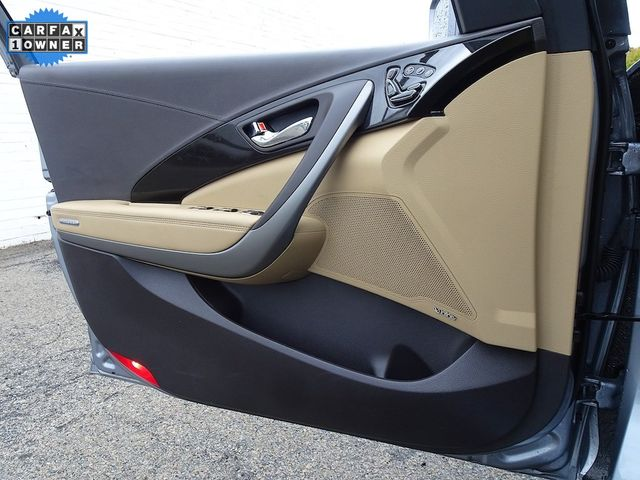 2016 Hyundai Azera Limited Madison, NC 26