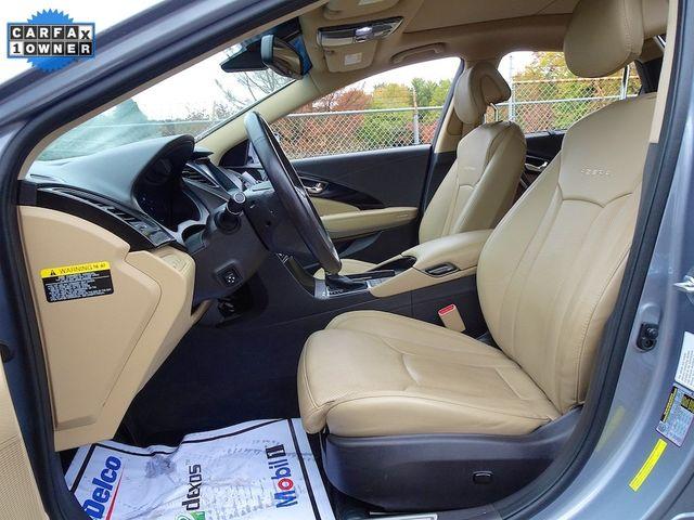 2016 Hyundai Azera Limited Madison, NC 28