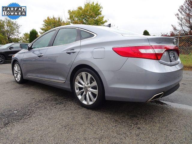 2016 Hyundai Azera Limited Madison, NC 3