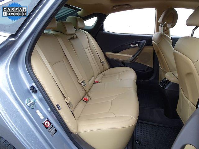 2016 Hyundai Azera Limited Madison, NC 35