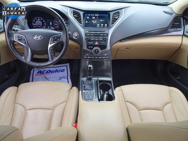 2016 Hyundai Azera Limited Madison, NC 36