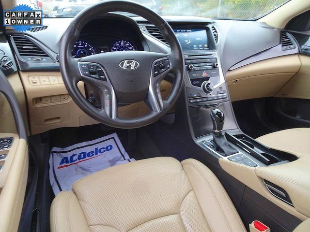 2016 Hyundai Azera Limited Madison, NC 37