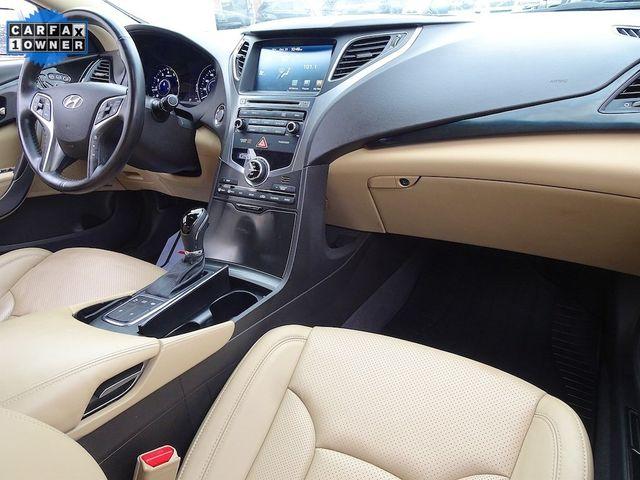 2016 Hyundai Azera Limited Madison, NC 38