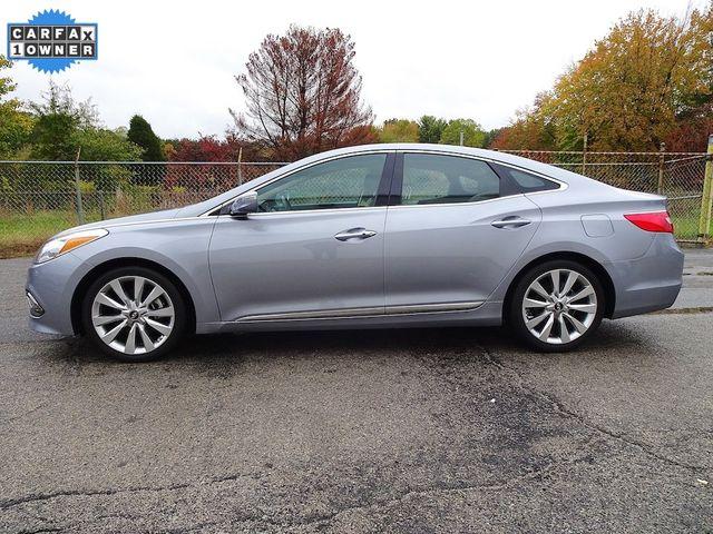 2016 Hyundai Azera Limited Madison, NC 4