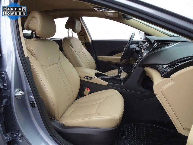 2016 Hyundai Azera Limited Madison, NC 41