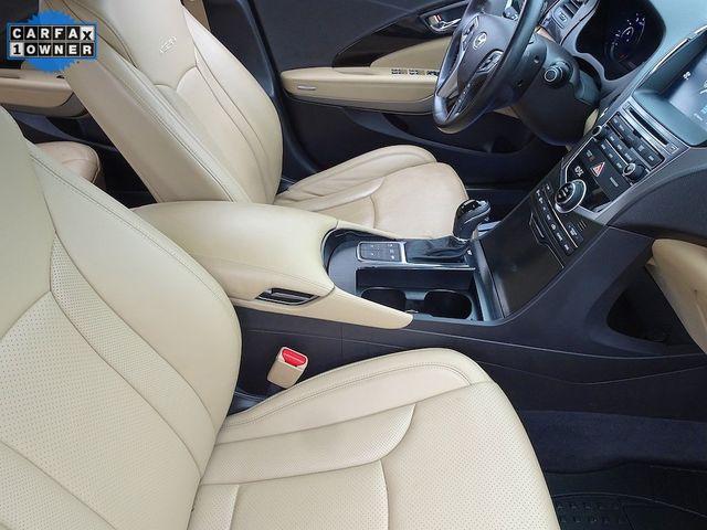 2016 Hyundai Azera Limited Madison, NC 43