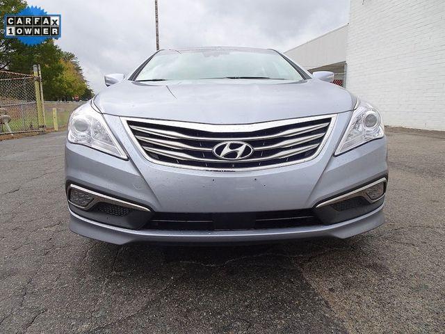 2016 Hyundai Azera Limited Madison, NC 6