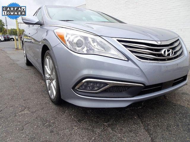 2016 Hyundai Azera Limited Madison, NC 8