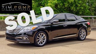 2016 Hyundai Azera LEATHER NAVIGATION HEATED & COOLED LEATHER SEATS | Memphis, Tennessee | Tim Pomp - The Auto Broker in  Tennessee