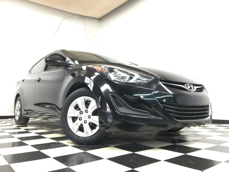 2016 Hyundai Elantra *Affordable Payments*   The Auto Cave in Addison