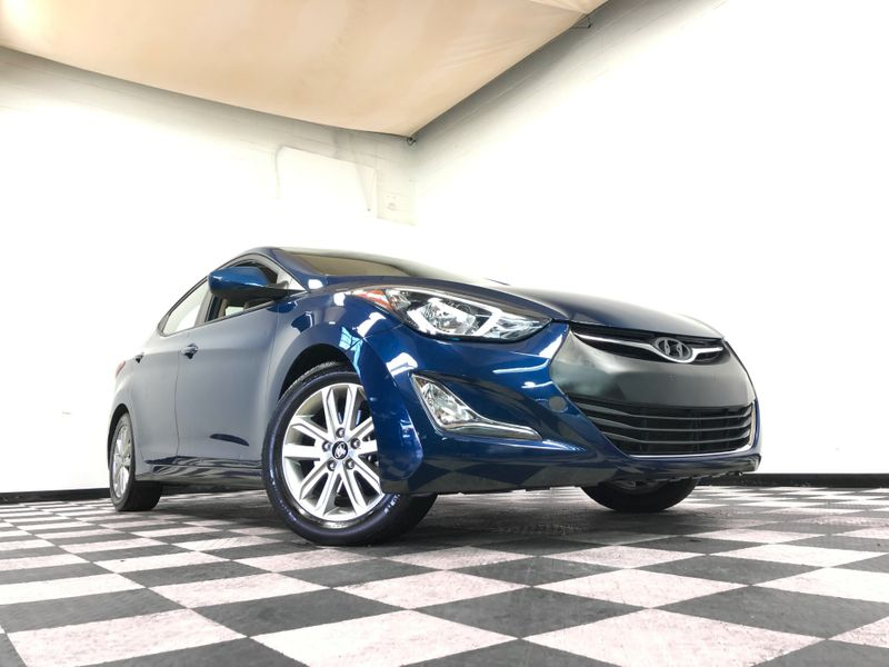 2016 Hyundai Elantra *Approved Monthly Payments*   The Auto Cave in Addison