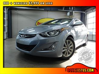 2016 Hyundai Elantra SE in Airport Motor Mile ( Metro Knoxville ), TN 37777