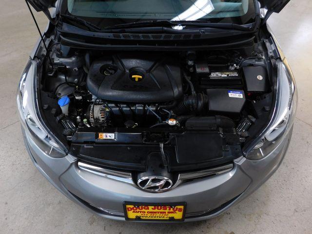 2016 Hyundai Elantra Sport in Airport Motor Mile ( Metro Knoxville ), TN 37777