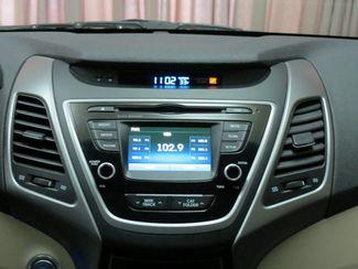 2016 Hyundai Elantra Value Edition  city OH  North Coast Auto Mall of Akron  in Akron, OH