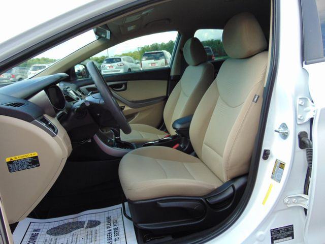2016 Hyundai Elantra SE Alexandria, Minnesota 5