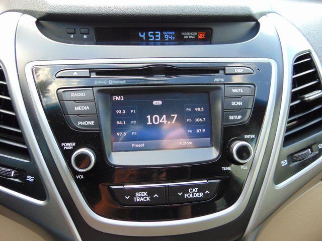 2016 Hyundai Elantra SE Alexandria, Minnesota 13