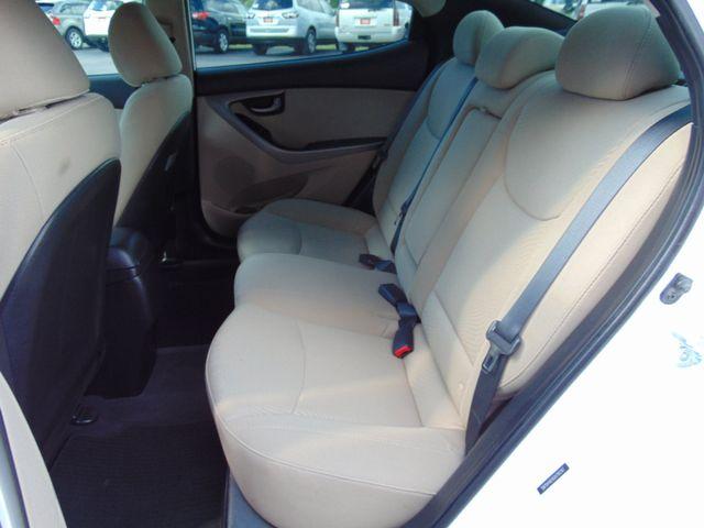 2016 Hyundai Elantra SE Alexandria, Minnesota 8