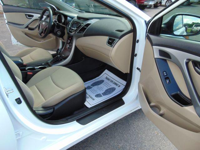 2016 Hyundai Elantra SE Alexandria, Minnesota 22
