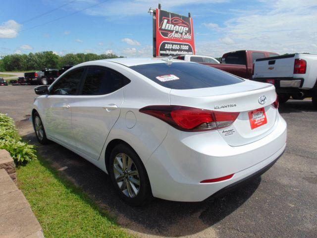2016 Hyundai Elantra SE Alexandria, Minnesota 3