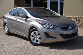 2016 Hyundai Elantra SE LOW MILES in Arlington, Texas 76013