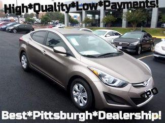 2016 Hyundai Elantra SE in Bentleyville, Pennsylvania 15314