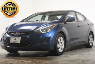 2016 Hyundai Elantra SE in Branford, CT 06405