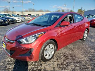 2016 Hyundai Elantra SE | Champaign, Illinois | The Auto Mall of Champaign in Champaign Illinois