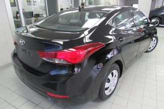 2016 Hyundai Elantra SE Chicago, Illinois 5