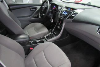 2016 Hyundai Elantra SE Chicago, Illinois 8