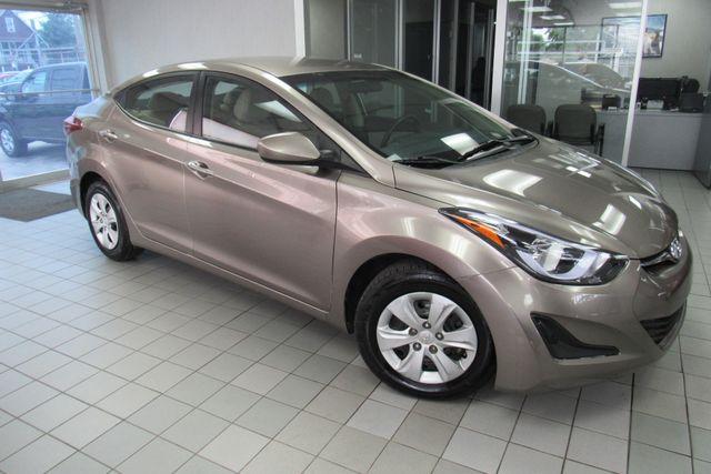2016 Hyundai Elantra SE Chicago, Illinois