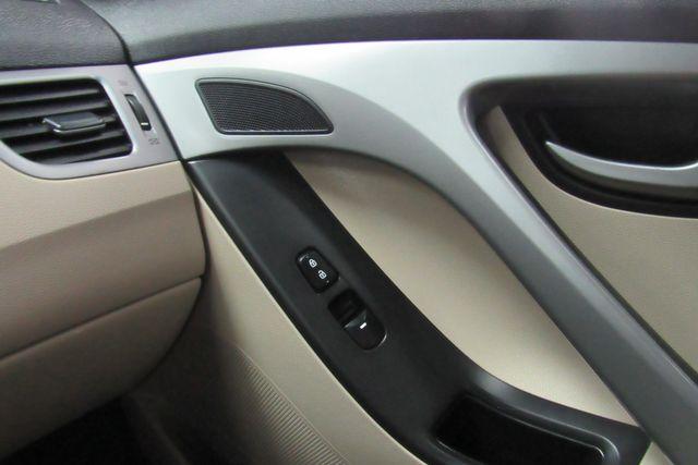 2016 Hyundai Elantra SE Chicago, Illinois 12