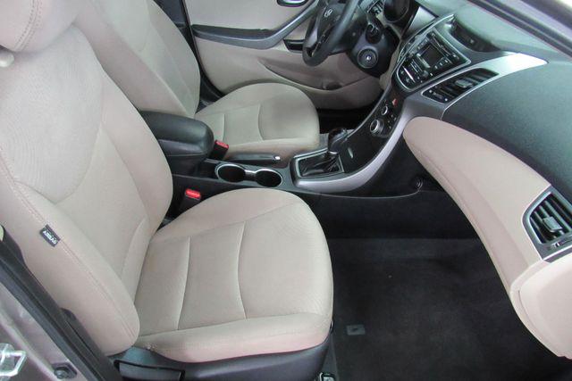 2016 Hyundai Elantra SE Chicago, Illinois 17