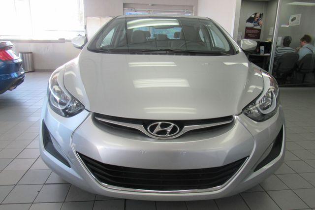 2016 Hyundai Elantra SE Chicago, Illinois 1